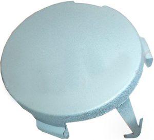 Заглушка бампера заднего (крюка) Chery Beat S18D-2804507-DQ