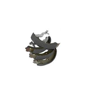 Колодки ручного тормоза Chery Beat S18d-3502080