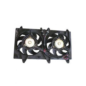 Вентилятор охлаждения двигателя Chery Kimo/Jaggi/Beat S21-1308010