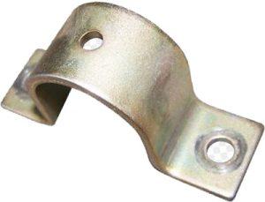 Скоба втулки стабилизатора переднего Chery Kimo/Jaggi/Beat S21-2906013