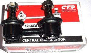 Стойка стабилизатора передняя CTR (Корея) Chery Kimo/Jaggi/Beat S21-2906030/CTR
