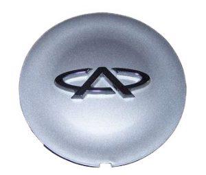 Колпачек колеса на литой диск Chery Jaggi/Kimo S21-3100510AC