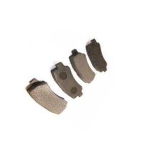 Колодки тормозные передние Chery Kimo/Jaggi S21-3501080