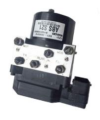 Блок управления ABS Chery Jaggi S21-3550010