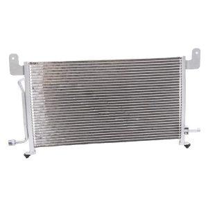 Радиатор кондиционера Chery Jaggi S21-8105010