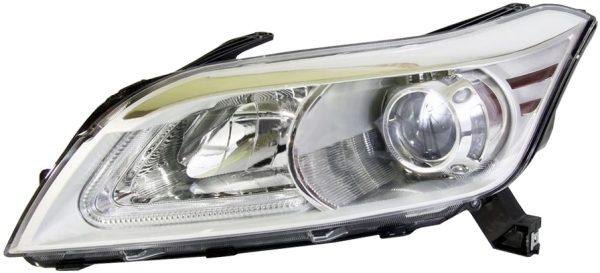 Оптика и свет Lifan X60