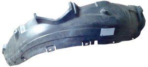 Подкрылок передний правый Lifan X60 S5512121