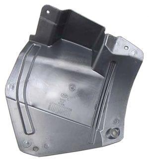 Подкрылок задний левый Lifan X60 S5512152