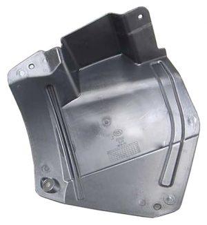 Подкрылок задний правый Lifan X60 S5512162