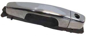 Ручка двери наружная передняя левая Lifan X60 S6105300A2