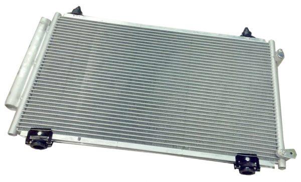 Система кондиционирования и отопления Lifan X60