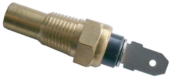 Датчик температуры охлаждающей жидкости (1 контакт) Chery Tiggo SMD091056