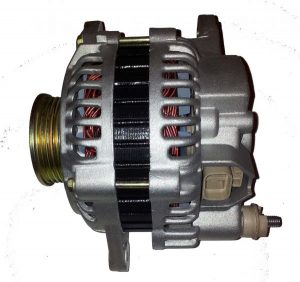 Генератор (2.0 л./2.4 л.) Great Wall Hover SMD354804