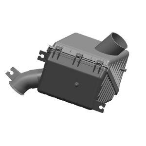 Корпус воздушного фильтра Chery Tiggo T11-1109110