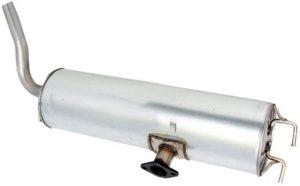 Глушитель Chery Tiggo T11-1201110