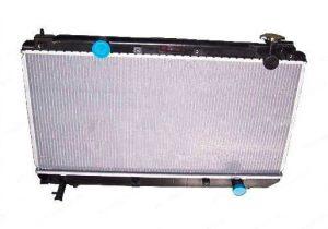 Радиатор охлаждения MT (2.0 л./2.4 л.) Chery Tiggo T11-1301110