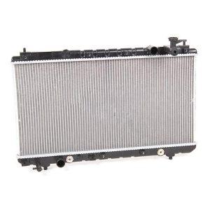 Радиатор охлаждения AT (2.4 л.) Chery Tiggo T11-1301110CA