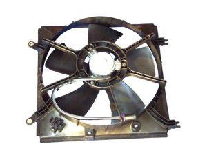 Вентилятор охлаждения Chery Tiggo T11-1308120