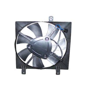 Вентилятор кондиционера Chery Tiggo T11-1308130