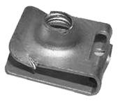 Клипса бампера переднего Chery Tiggo T11-2803012