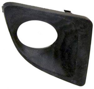 Решетка противотуманной фары правая Chery TiggoFL T11-2803574