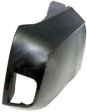 Бампер задний левая часть Chery TiggoFL T11-2804311PF