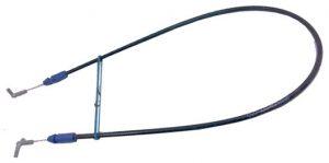 Трос замка двери задней правой (к ручке) Chery Tiggo T11-6205280