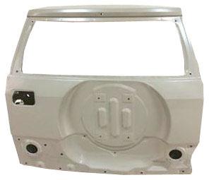 Дверь задняя багажника (ляда) Chery Tiggo T11-6301010-DY