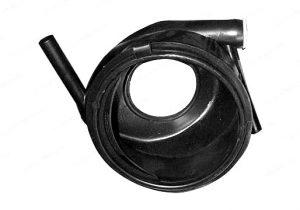 Корпус горловины топливного Chery Amulet a11-1101310