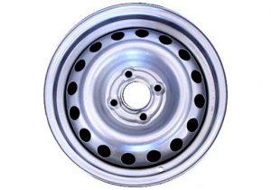Диск колеса стальной Chery Amulet a11-3100020ag