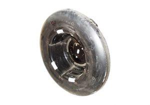 Колпак запасного колеса (внутренний) Chery Tiggo t11-6302520