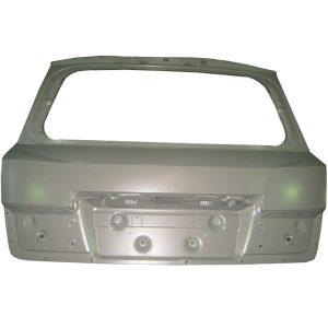 Дверь задняя багажника (ляда) Geely X-7 101201406402