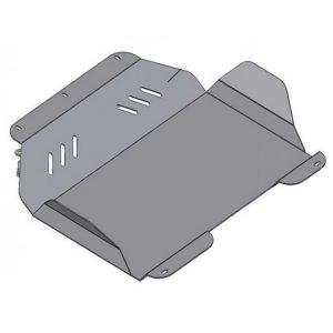 Защита двигателя металлическая KOLCHUGA 1.5l (2005-2012) Geely CK 1.0225.00