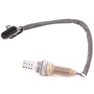 Датчик кислорода (лямбда-зонд) верхний Euro IV (Delphi) Geely MK/EC-7/FC/SL/LC/X-7/EC-8 1086000727