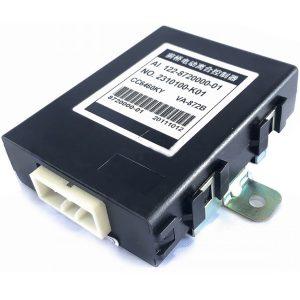 Блок управления подключения переднего моста Great Wall Hover 2310100-K01 2310100-K01