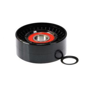 Ролик ремня генератора обводной (металл) BTA (Чехия) Chery Amulet/Forza/Elara 2.0/Eastar 2.0 A11-8111210/BTA
