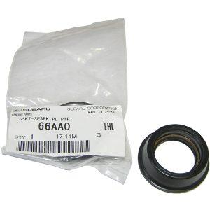 Кольцо уплотнительное свечного колодца Subaru (Япония) Chery Eastar 2.4/Tiggo 2.0/Tiggo 2.4, Great Wall Hover 2.4 SMD198128/Subaru