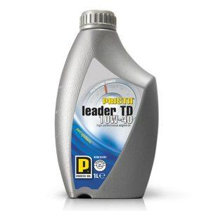 Моторное масло 10W-40 Prista Oil Lеаder TD 1l