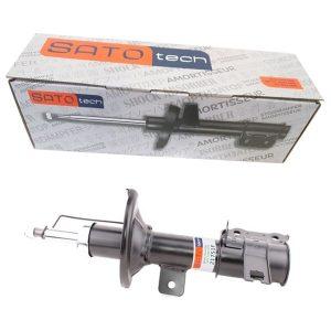 Амортизатор передний правый газо-масляный SATO tech (Корея) Geely CK 1400518180/Sato