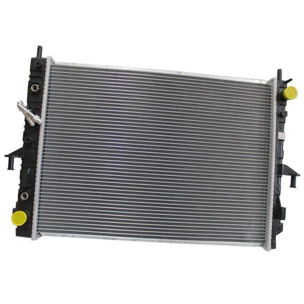 Радиатор охлаждения AT MG 550/MG 6 10001378