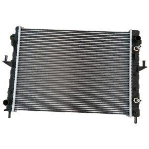 Радиатор охлаждения МТ MG 550/MG 6 10001379