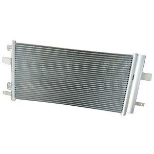 Радиатор кондиционера MG 550/MG 6 10001382