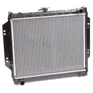 Радиатор охлаждения Great Wall Safe/Deer 1301110-F00