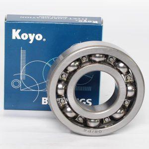 Подшипник дифференциала (большой) Koyo (Япония) Geely CK/MK/EC7/FC/SL/X-7/LC 3408018101