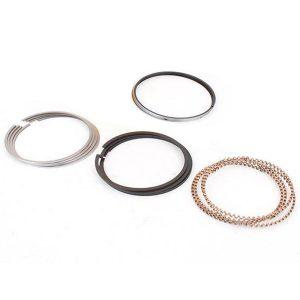 Поршневые кольца 0.5 (к-т) Chery Amulet 480EF-1004030CA