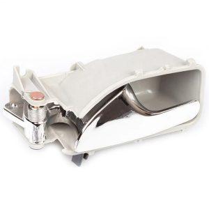Ручка двери внутренняя правая (серая) Chery Amulet A11-6105450AL
