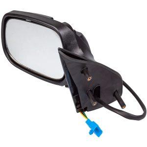 Зеркало заднего вида электрическое левое Chery Amulet A15-8202010BA-DQ