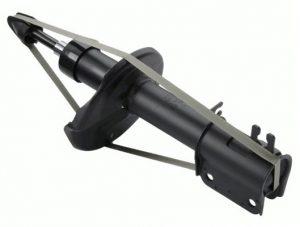 Амортизатор передний левый (газ/масло) Profit (Чехия) Chery Eastar B112905010/Profit