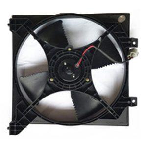 Вентилятор радиатора охлаждения BYD F3 BYDF3-1308100