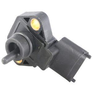 Датчик давления воздуха в впускном коллекторе (EURO II) Geely CK/MK 1106013163 E050010005